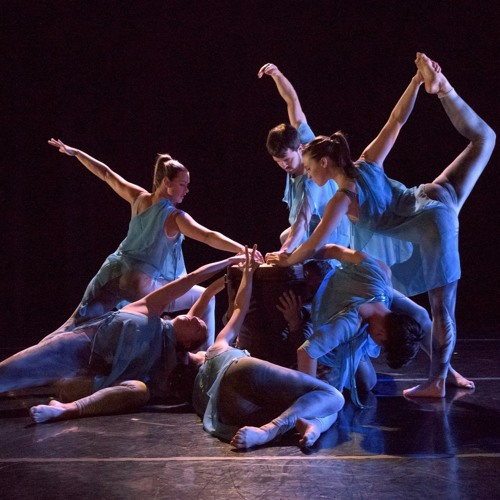 """Morrisondance """"In The Space of Dreams"""""""