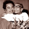 Kishore Kumar Bengali song for SD Burman