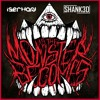 Iserhard, Shank3d - The Monster (Original MIx) * OUT NOW BuDDeR Records FREE DOWNLOAD