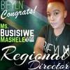 Busisiwe Mashele - Regional Director