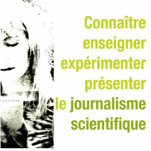Entrevue sur le Microprogramme de 2e cycle en communication et journalisme scientifiques de l'UL