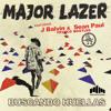 Major Lazer Feat. J Balvin & Sean Paul - Buscando Huellas (Frvnco Bootleg) [CALAVERA PREMIERE]