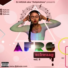 AfroSchwaag Vol. 6