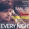 Every Night And Day (Reprise) Himesh Reshammiya Lulia Vantur Aap Se Mausiiquii Piano Cover