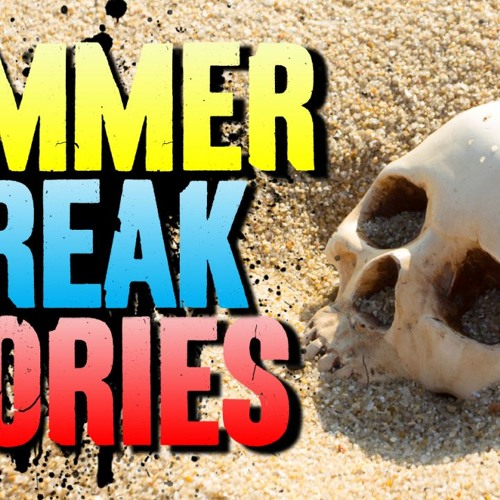 Episode 219 - 5 TRUE Summer Vacation Horror Stories by Darkness