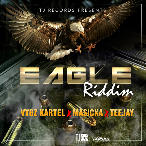 Vybz Kartel - Eagle