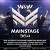 W&W - Mainstage 364 2017-06-09 Artwork