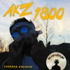 AKZ - 1800 (THHGURU EXCLUSIVE)