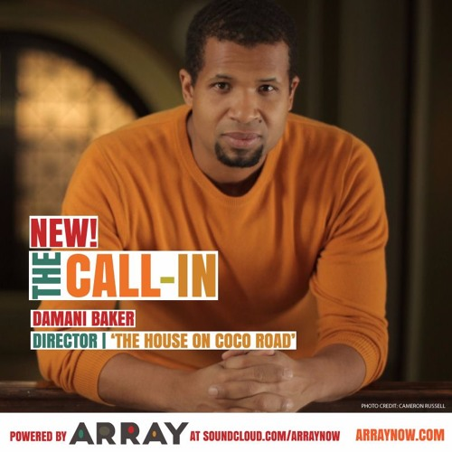 The Call-In with Damani Baker