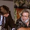 Music On Screen Ep 7: Dennis McNally, David Lemieux, and Amir Bar-Lev on LONG STRANGE TRIP