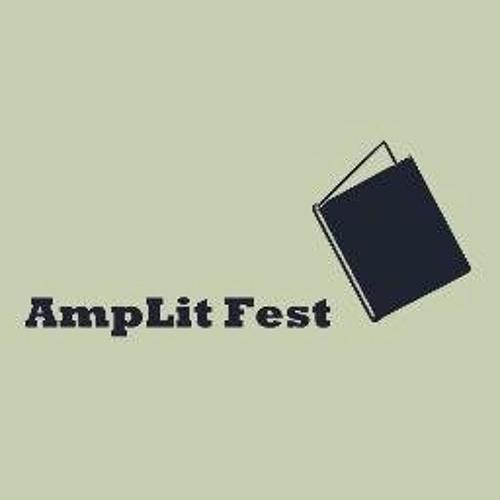 Episode 16: Amp Lit Festival