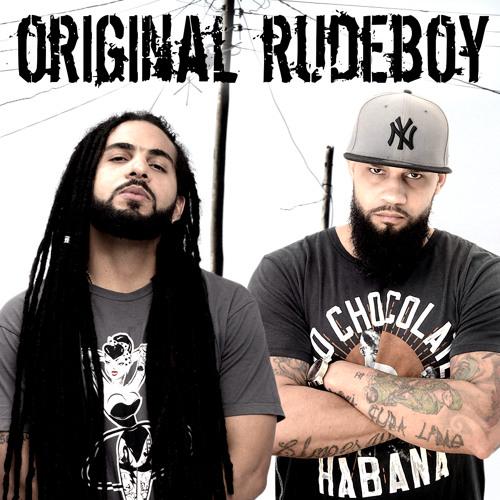 OriginaL Rudeboy (remix) ft. El B