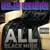 All Black Mink