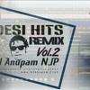 Mere Raske Qamar (Drop Love Mix) DJ Anupam NJP