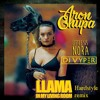 Aronchupa Little Sis Nora Ft. Dj Vyper - Llama In My Living Room