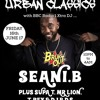 Seani B From BBC 1xtra Live In Peterborough - Advert