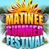 Iván Rey Dj Mix @ Matinée Summer Festival 2k17 Welcome To The Summer - [9.6.2k17] · (Barcelona)