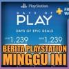 Playstation KampungCast #10 (10.06.17) Berita Playstation Minggu Ini