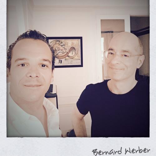 #6 Bernard Werber - vendre 30 millions de livres dans le monde, ça ne se fait pas tout seul