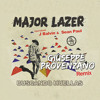 Major Lazer feat. J Balvin & Sean Paul - Buscando Huellas (Giuseppe Provenzano Bootleg Remix)