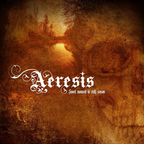 Aeresis - Sister of The Dark