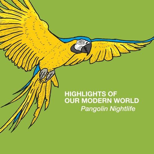 HOMW - Pangolin Nightlife