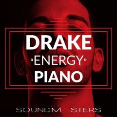 Drake - Energy Piano [FREE SERUM PATCH]