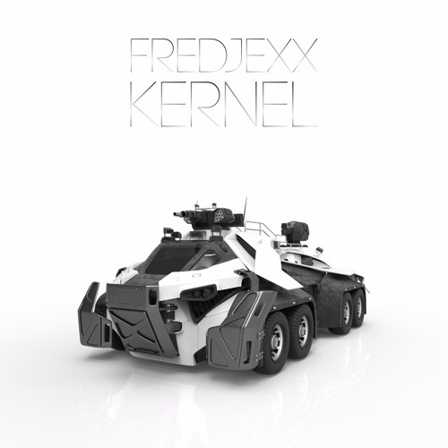 Fredjexx - Kernel