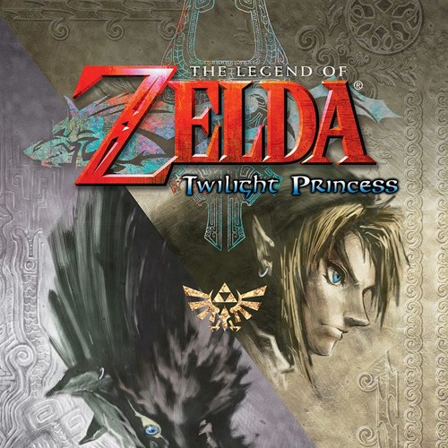 The Legend of Zelda Twilight Princess(Lost Woods)【バンブラP】
