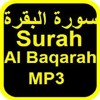 Quran Chapter 002 Surah Al-Baqarah only urdu