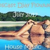 Podcast Djay Flowwers Juin 2017