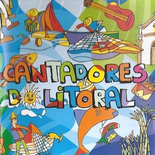 CANTADORES DO LITORAL