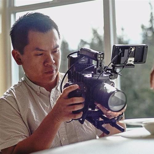 SIFF 2017 - Kakehashi (director Andrew Gooi)