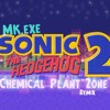 Sonic 2 - Chemical Plant Zone (Mk-Mixed)