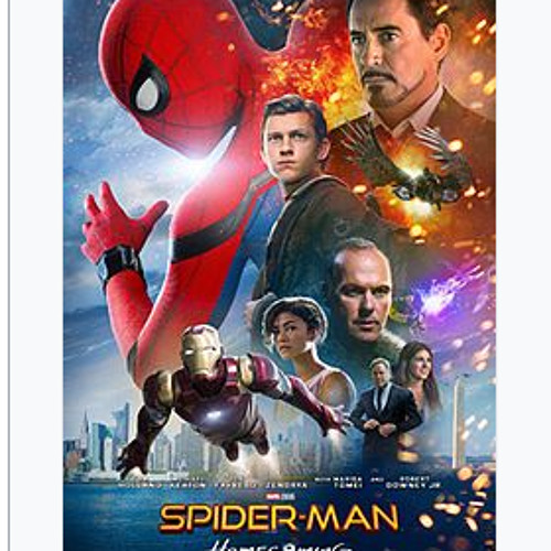 Spider Man movie Homecoming 2017 Full Free Download 720p HD