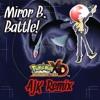Pokémon XD: Gale Of Darkness - Miror B. Battle! (AJK Remix) [GameLark Records]