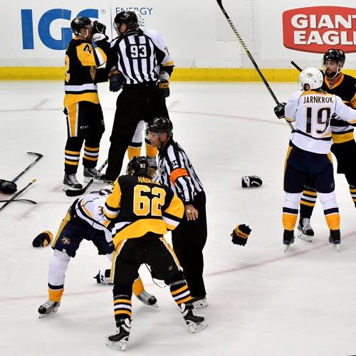 Prednecknation Stanley Cup Final Game 6 Preview