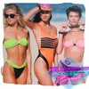 Download GIRLS OF SUMMER - 80s Synthwave Retro New Wave Pop Rock | 80er Cyberpunk Synth Electro Dance Music Mp3