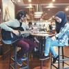 Heartbreaker - Will. I. Am cover by Mimi Nazrina & Ashman Shaharir