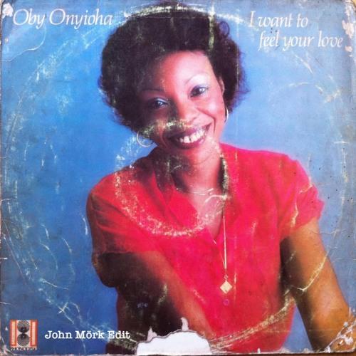 Oby Onyioha - Enjoy Your Life (John Mork Beefy Edit)[FREE DL]