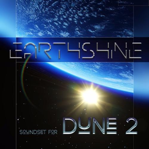 Plucks - Earthshine Soundset for Synapse Audio's Dune 2