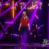 Shakira - Me Enamoré (The Voice France) Portada del disco