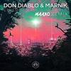 Don Diablo & Marnik - Children Of A Miracle (MAAXO Remix)