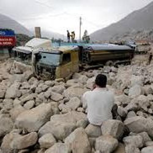 Resilientes: efectos del cambio climático