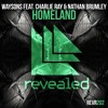 Waysons ft. Charlie Ray & Nathan Brumley - Homeland (Remake By Patrick Reed) + FLP