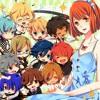 Uta no Prince-sama - Maji Love 2000% ❰Complete cover UTAITE❤❱