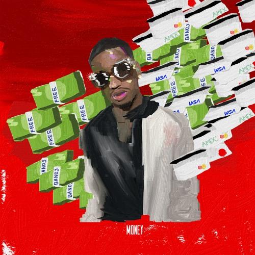 @Guapdad4000 - Money (Prod. @Drew_BangA_)  #scammerday