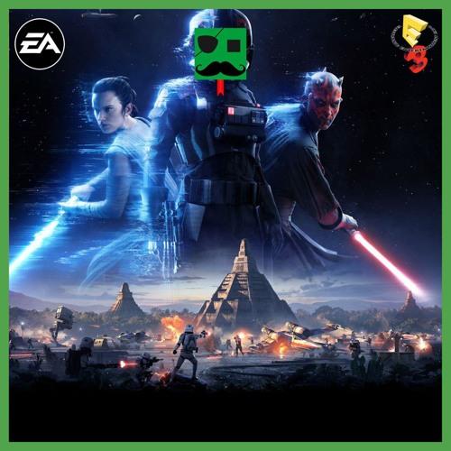 Oly - E3: EA 2017