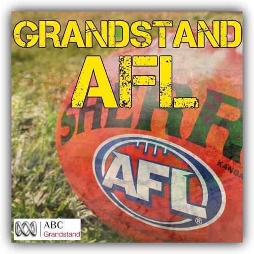 Carlton Larrikins & Legends: Grandstand Footy Feature