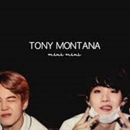 Agust D Feat  Jimin - Tony Montana [STUDIO VERSION] by BTS